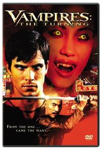 Vampires: The Turning (2005) Poster