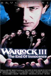 Warlock III: The End of Innocence (1999) Poster