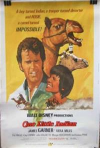One Little Indian (1973) Poster