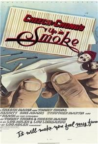 Up in Smoke (1978) Poster