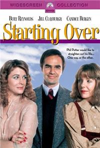 Starting Over (1979) Poster