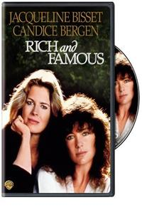 Rich and Famous (1981) Poster