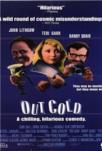 Out Cold (1989) Poster