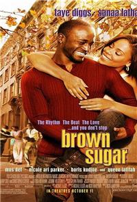 Brown Sugar (2002) Poster