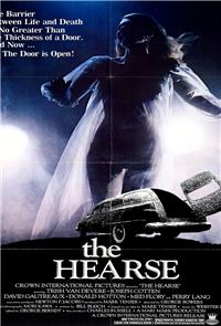 The Hearse (1980) Poster