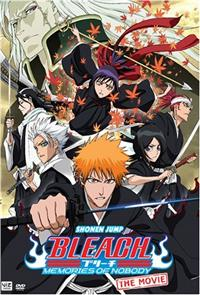 Bleach the Movie: Memories of Nobody (2006) Poster