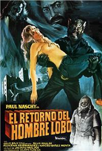 Night of the Werewolf (1981) Poster