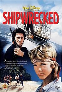 Shipwrecked (1990) Poster