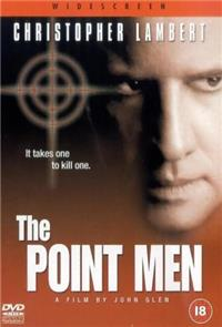 The Point Men (2001) Poster