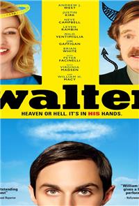 Walter (2015) Poster