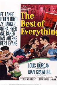 The Best of Everything (1959) 1080p Poster