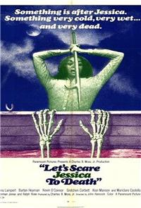 Let's Scare Jessica to Death (1971) Poster
