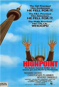Highpoint (1982) 1080p Poster