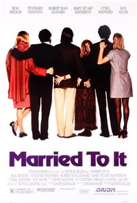 Married to It (1993) Poster