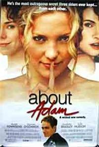 About Adam (2000) Poster