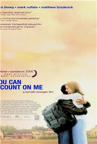 You Can Count on Me (2000) Poster