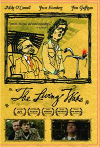 The Living Wake (2007) Poster