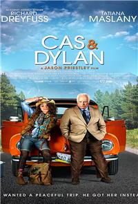 Cas & Dylan (2013) Poster