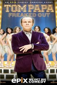 Tom Papa: Freaked Out (2013) Poster