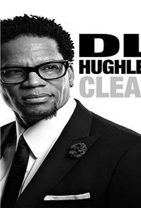D.L. Hughley: Clear (2014) Poster