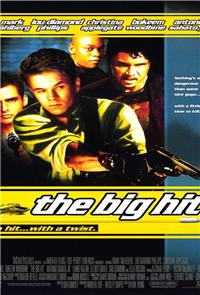 The Big Hit (1998) 1080p Poster
