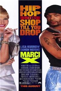 Marci X (2003) Poster