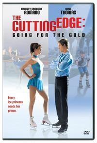 The Cutting Edge: Going for the Gold (2006) Poster