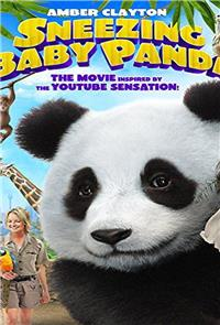 Sneezing Baby Panda - The Movie (2014) Poster