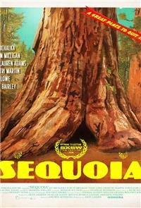 Sequoia (2014) Poster