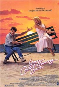 You Can't Hurry Love (1988) Poster