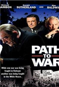 Path to War (2002) Poster