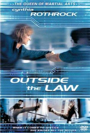 Outside the Law (2002) Poster