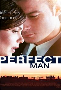 A Perfect Man (2013) Poster