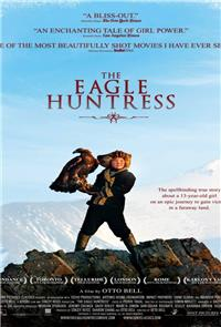 The Eagle Huntress (2016) 1080p Poster