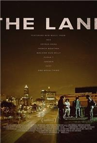 The Land (2016) Poster