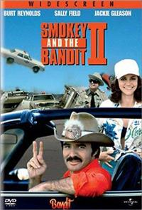 Smokey and the Bandit II (1980) Poster