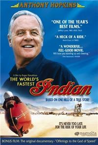 The World's Fastest Indian (2005) 1080p Poster