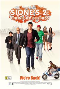 Sione's 2: Unfinished Business (2012) Poster