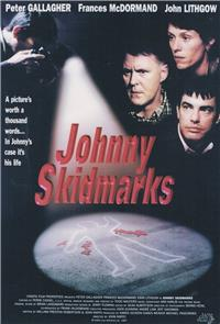 Johnny Skidmarks (1998) Poster