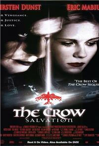 The Crow: Salvation (2000) Poster