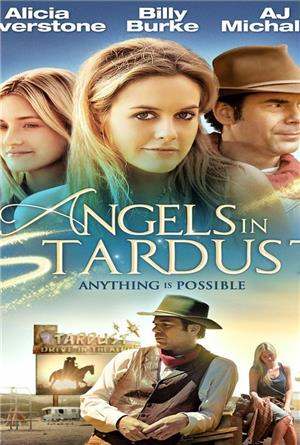 Angels in Stardust (2014) Poster