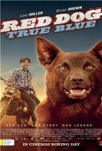 Red Dog: True Blue (2016) 1080p Poster