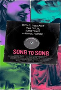 Song to Song (2017) 1080p Poster
