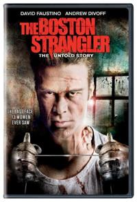 Boston Strangler: The Untold Story (2008) Poster