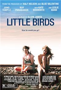 Little Birds (2011) Poster