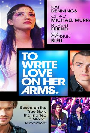 To Write Love on Her Arms (2015) Poster