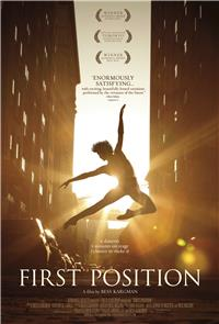 First Position (2011) Poster