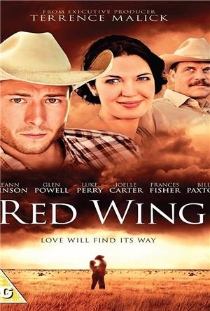 Red Wing (2013) Poster
