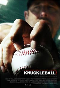 Knuckleball! (2012) Poster