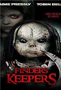 Finders Keepers (2014) Poster